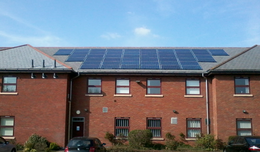 Commercial, community, roof, solar, generation, storage, industrial, school, business, guarantee, return
